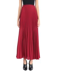 Tara Jarmon - Long Skirt - Lyst