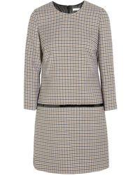 Bouchra Jarrar - Short Dress - Lyst
