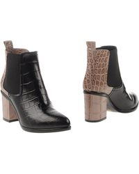 Sonia by Sonia Rykiel - Ankle Boots - Lyst