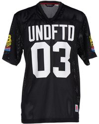 Undefeated - T-shirt - Lyst