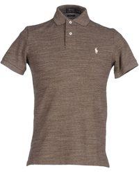 Ralph Lauren Golf - Polo Shirt - Lyst