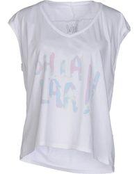 Swildens - T-shirt - Lyst