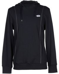 Lotto - Sweatshirt - Lyst