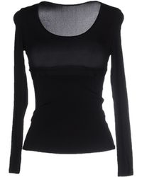 Aurelie Demel - T-shirt - Lyst