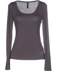 Amy Gee - T-shirt - Lyst