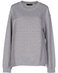 Avelon - Sweatshirt - Lyst