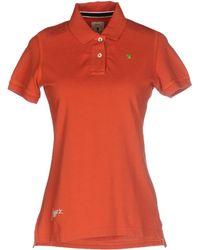 Jaggy - Polo Shirt - Lyst