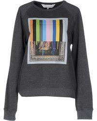 Lulu & Co - Sweatshirt - Lyst