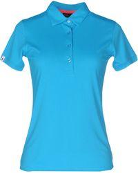 Peak Performance - Polo Shirt - Lyst