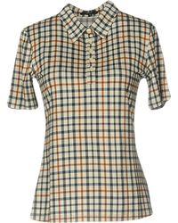 Daks - Polo Shirt - Lyst