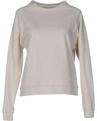 Baserange - Sweatshirt - Lyst