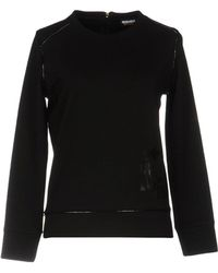 Dirk Bikkembergs Sport Couture - Sweatshirt - Lyst