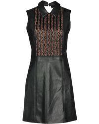 GAUDI - Short Dresses - Lyst