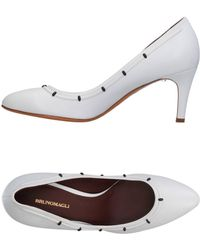 Bruno Magli - Court Shoes - Lyst