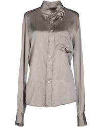 Nicolo' Ceschi Berrini - Shirt - Lyst