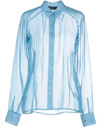 Amy Gee - Shirt - Lyst
