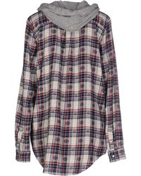ONLY - Shirt - Lyst