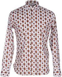 Nhivuru - Shirt - Lyst