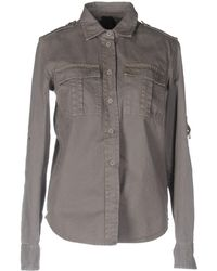 Shi 4 - Shirt - Lyst
