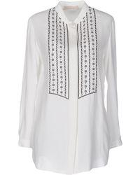PURIFICACION GARCIA - Shirt - Lyst