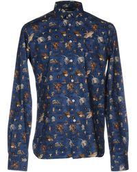 Maison Lvchino | Shirt | Lyst