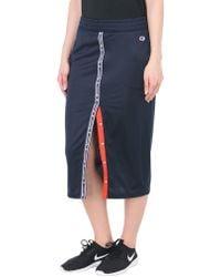 Champion - 3/4 Length Skirt - Lyst