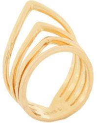 Arme De L'Amour - Ring - Lyst