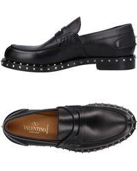 Valentino - Loafer - Lyst