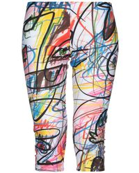 Jeremy Scott - Leggings - Lyst