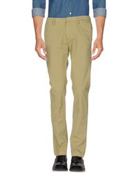 TRUE NYC - Casual Trousers - Lyst