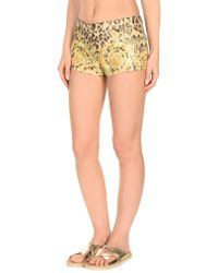 Versace - Beach Shorts And Trousers - Lyst