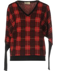 Faberge & Roches - Sweater - Lyst
