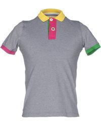 Fradi - Polo Shirt - Lyst