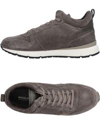 Woolrich - Low-tops & Trainers - Lyst