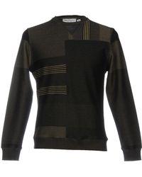 Ferragamo - Sweatshirt - Lyst