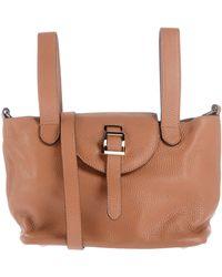 meli melo - Cross-body Bags - Lyst
