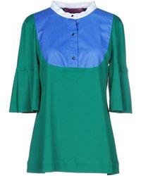 Giada Fratter - T-shirt - Lyst
