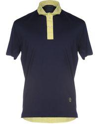 Viktor & Rolf - Polo Shirt - Lyst