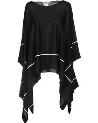 Baroni - Capes & Ponchos - Lyst