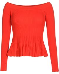 Kendall + Kylie - Sweater - Lyst