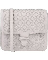 Alaïa - Cross-body Bag - Lyst