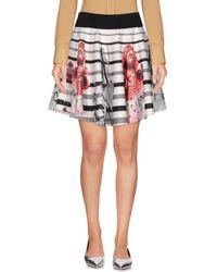 Guttha - Mini Skirts - Lyst