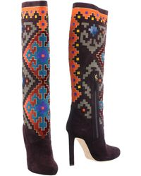 Brian Atwood - Botas - Lyst