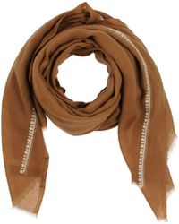 French Connection - Oblong Scarf - Lyst