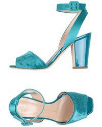 Giuseppe Zanotti - Sandals - Lyst