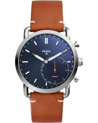 Fossil Q - Smartwatch - Lyst