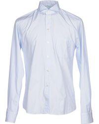Eton of Sweden - Shirt - Lyst
