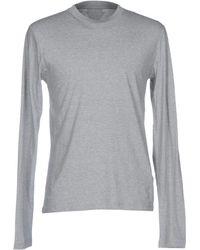 Prada - T-shirt - Lyst