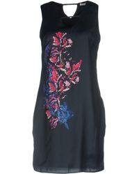 Lavand - Short Dresses - Lyst