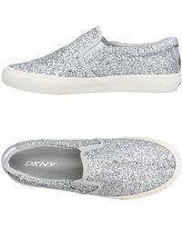 DKNY - Low-tops & Sneakers - Lyst